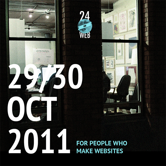 Image promoting 24 the web