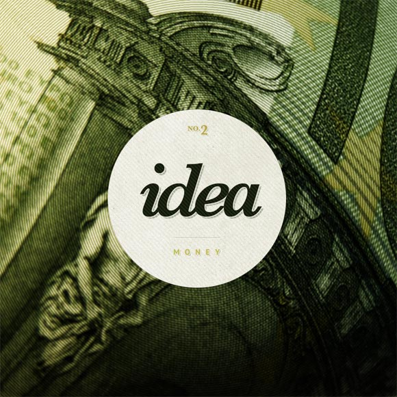 idea issue 2 cover